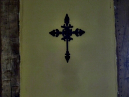 [picture: Gothic Iron Cross]