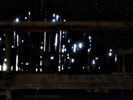 [picture: Inside an old barn 4]