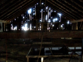 [picture: Inside an old barn 6]