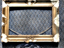 [picture: Old Picture Frame]