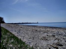 [picture: Wellington Beach]