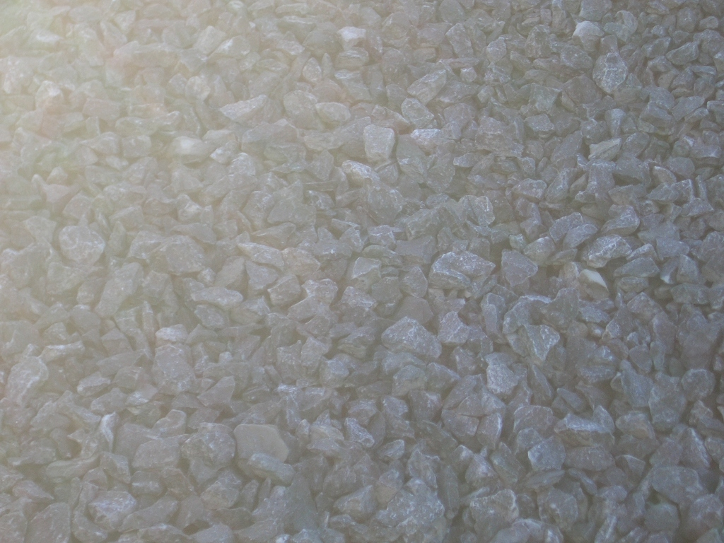 [Picture: Gravel stock]