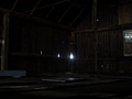[Picture: Inside a barn 2]