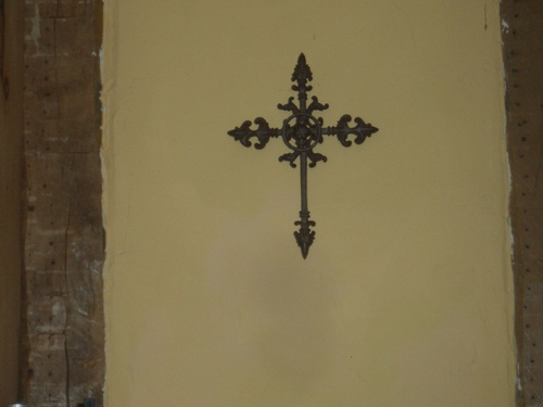 [Picture: Gothic Iron Cross 2]