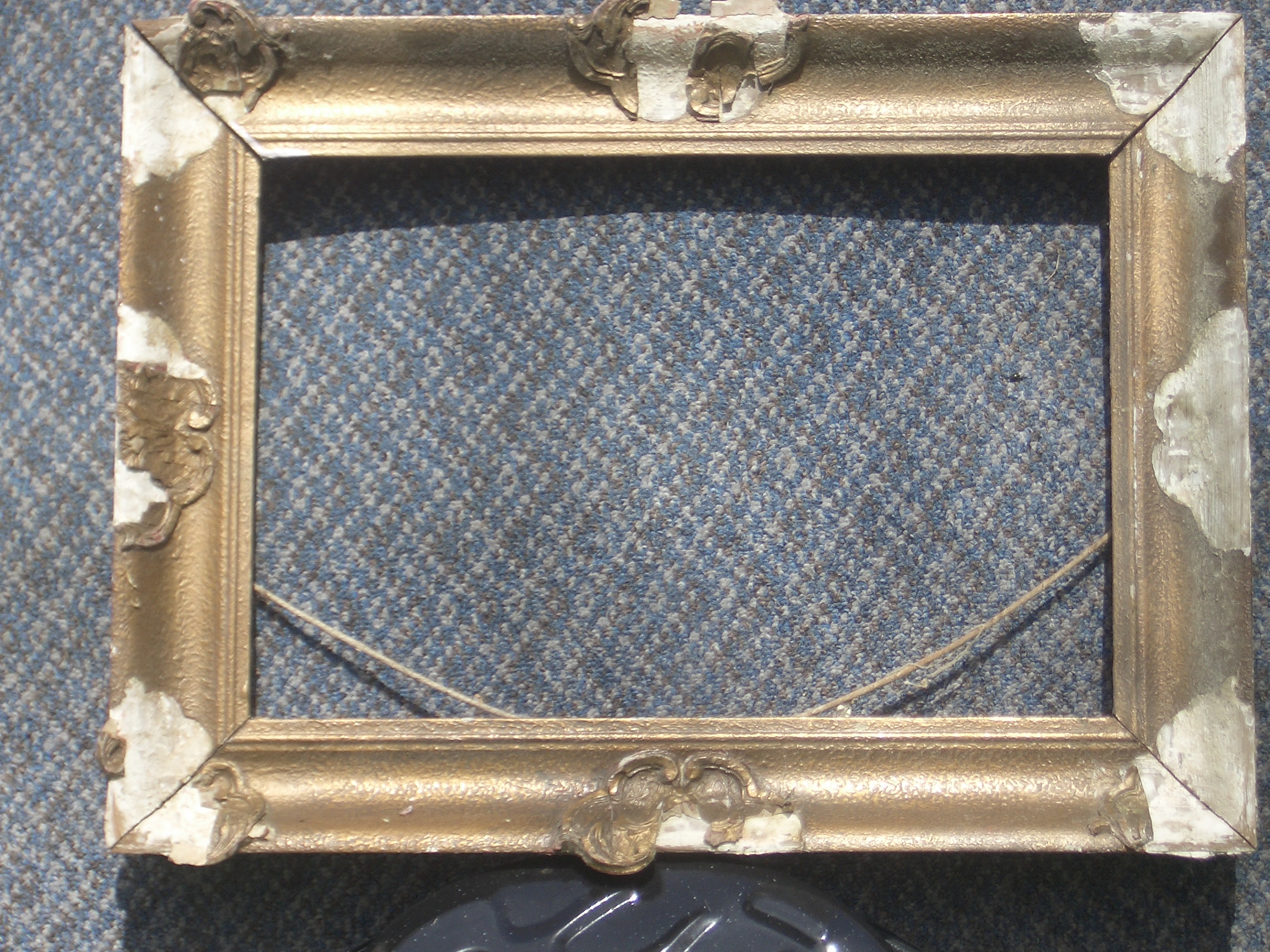 [Picture: Old Picture Frame 2]