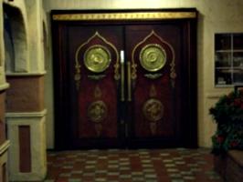 [picture: Ornate door 2]