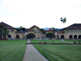 [picture: Stanford University Campus]
