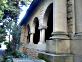 [picture: Cloisters 2]