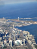 [picture: Downtown Toronto from the air 6]