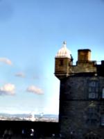 [picture: Minaret]