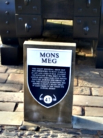[picture: Mons Meg: The Sign]