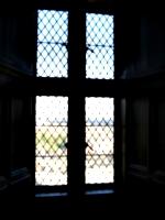 [picture: Tudor casement window]