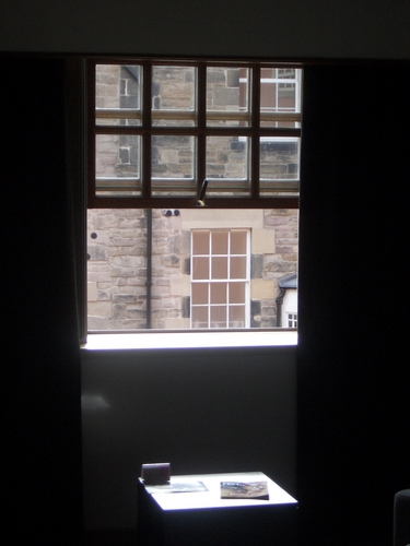 [Picture: Hotel Window 2]