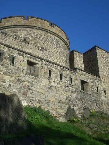 [Picture: Castle tower]