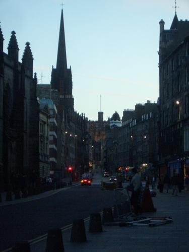 [Picture: Edinburgh Evening]