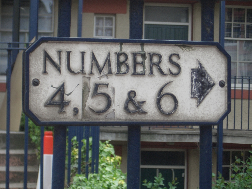 [Picture: Numbers 4, 5 & 6]
