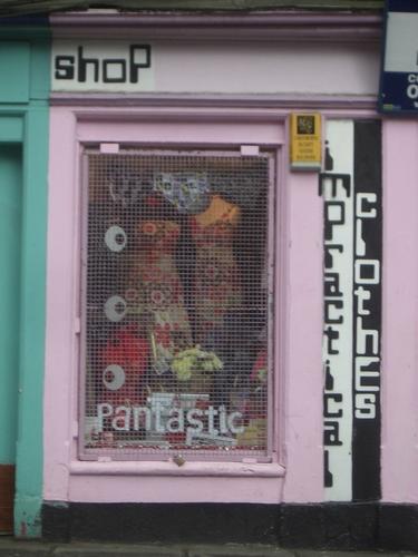 [Picture: Pantastic Impractical Clothes Shop]