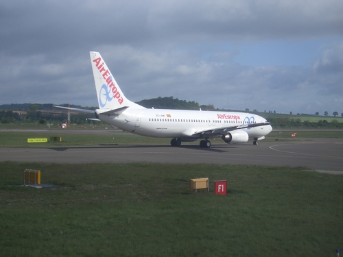 [Picture: Air Europa]