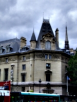 [picture: French Roof]