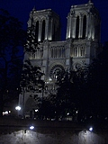 [Picture: Notre Dame at night 2]