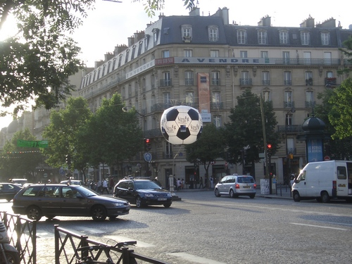[Picture: Soccer]