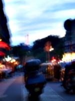 [Picture: Paris blue]