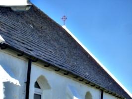 [picture: Church in Staffin 2]