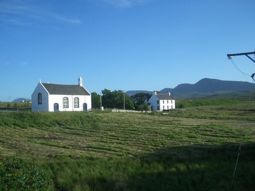 [Picture: Church 2]