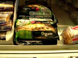[picture: Organic Cornish Pasty]