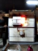 [picture: Glass Kiln]