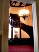 [picture: Foyer]