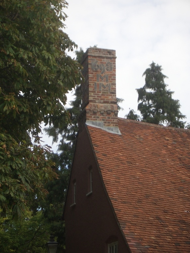 [Picture: chimney]