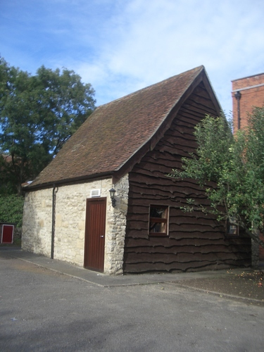 [Picture: Barn]