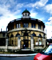 [picture: Sheldonian Theatre Panorama]