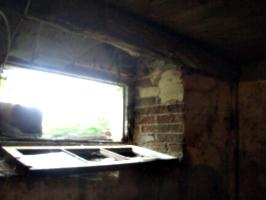 [picture: basement window 2]
