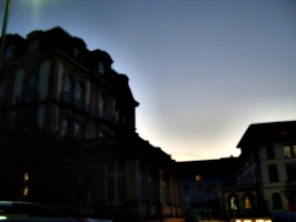 [picture: Buildings against the sky 2]