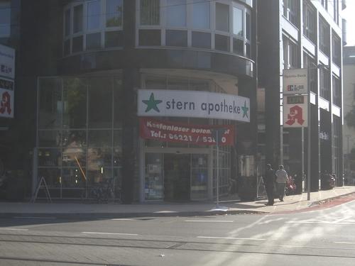 [Picture: Stern apotheke]