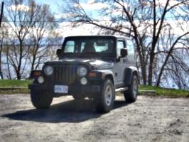 [picture: Jeep Rubicon Wrangler]