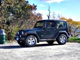 [picture: Jeep Wrangler Rubicon]