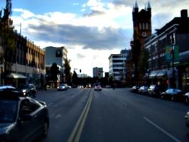 [picture: Road in Victoria]