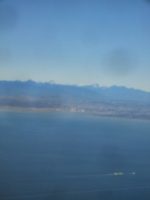 [picture: Settling coastline]