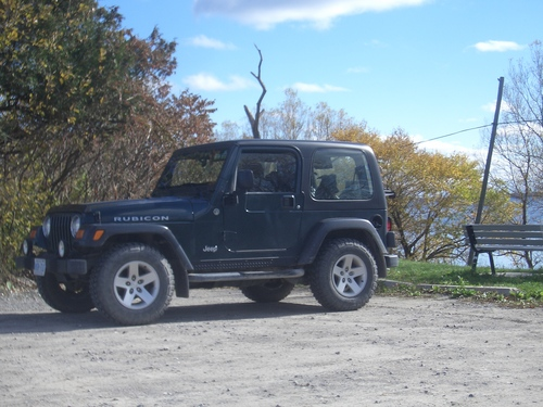 [Picture: Jeep Rubicon Wrangler 2]