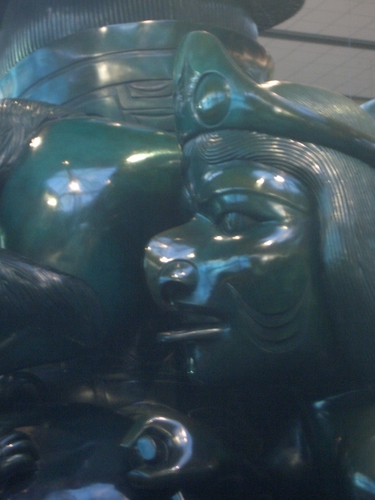 [Picture: Spirit of Haida Gwaii 5]