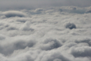 [picture: clouds from the 'plane 1]