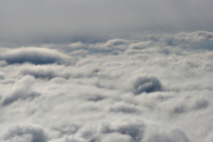 [picture: clouds from the 'plane 2]