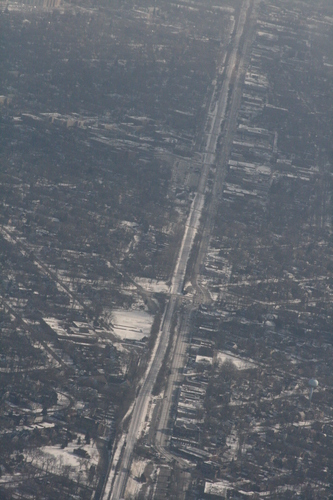 [Picture: Chicago from the air 4]