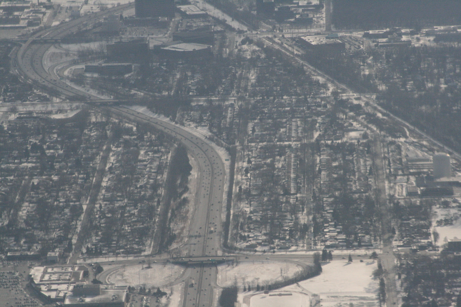 [Picture: Chicago from the air 5]