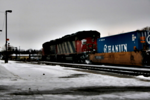 [picture: Goods train 4]