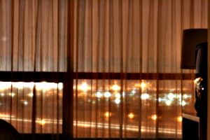 [picture: Through the hotel window 2]