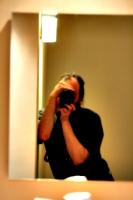 [picture: Self portrait 1]